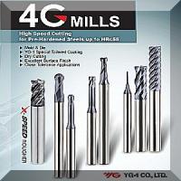 4G Mills